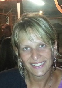 Daniela Grazi Insegnante Boogie Woogie Dance Studio Firenze