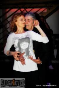 Mauro Barbi Insegnante Salsa Dance Studio