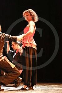 Monica Benesperi insegnante Jazz e Caraibici Dance Studio FIrenze