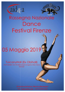 Dance Festival FIRENZE.fw