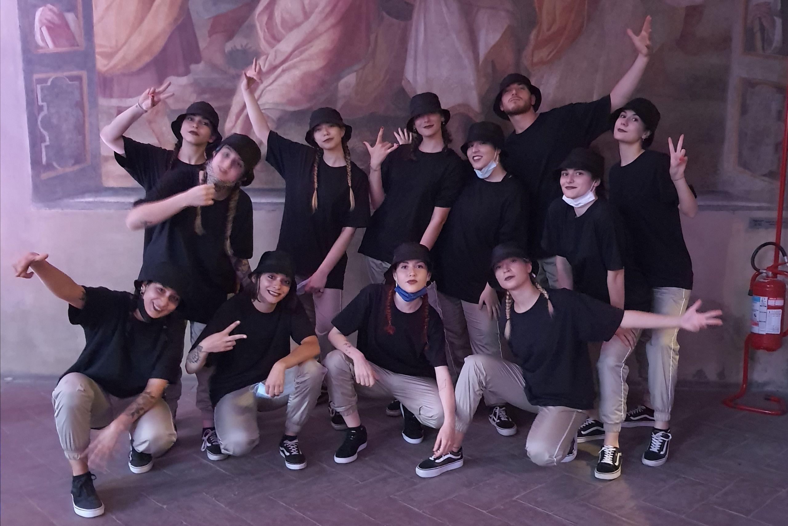 Foto Corso Hip Hop Avanzato Dance Studio Scuola - Danza Firenze