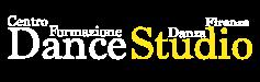 Dance Studio Firenze Logo