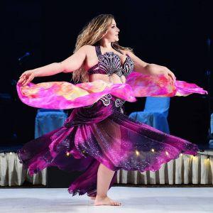 Alice Ruglioni - Insegnante Danze Orientali al Dance Studio di Firenze